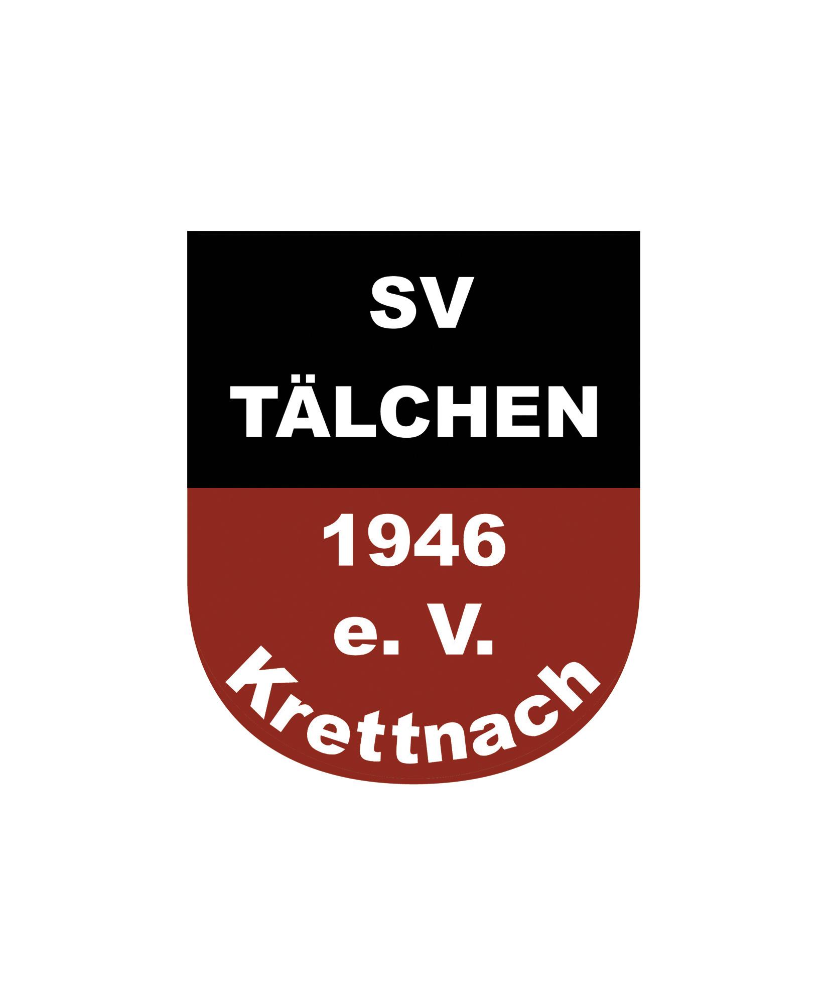 """SV """"Tälchen"""" Krettnach e. V."""