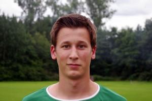 Markus Rau back home