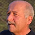Unser Trainer Erwin Berg