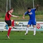 Arthur Rissling beim Fußballett
