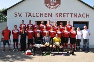 SV Krettnach I