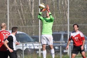 Philipp Beuel zeigt eine starke Leistung